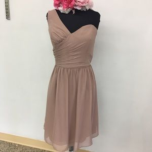 Alfred Angelo Cocktail/Bridesmaids dress